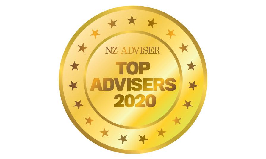 NZ Top Advisers 2020