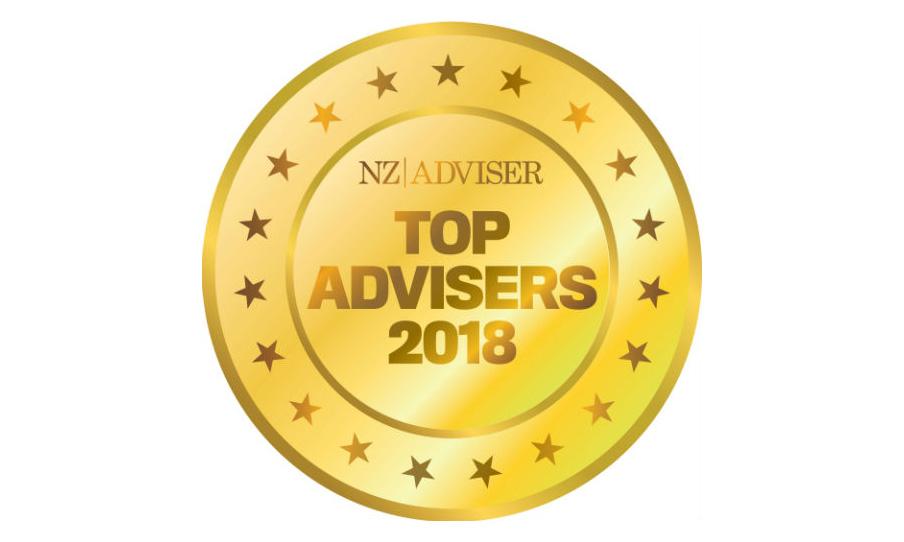 Top Advisers 2018