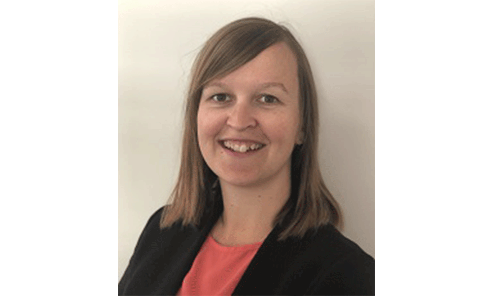 Kylie Connor, Mainland Insurance & Mortgages Ltd.