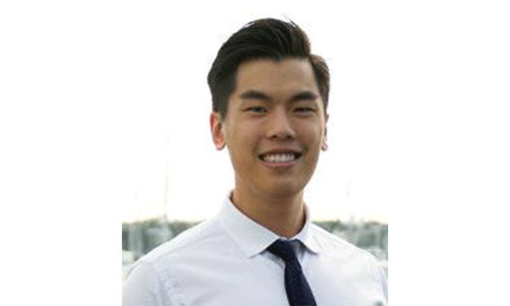 Blandon Leung, iRefi Limited