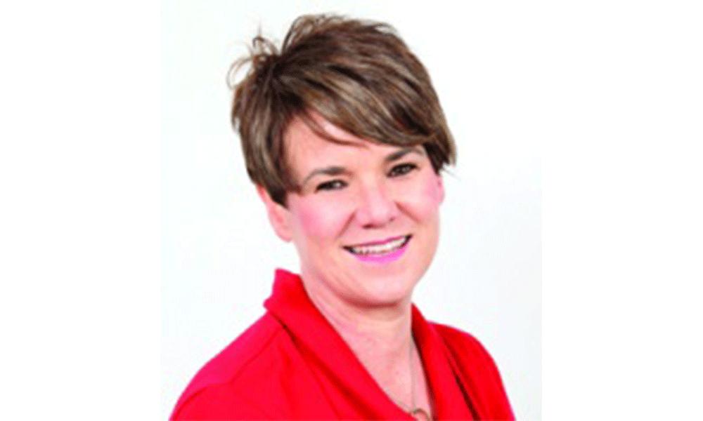 Trish Marsden, O'Hagan Home Loans and Insurance