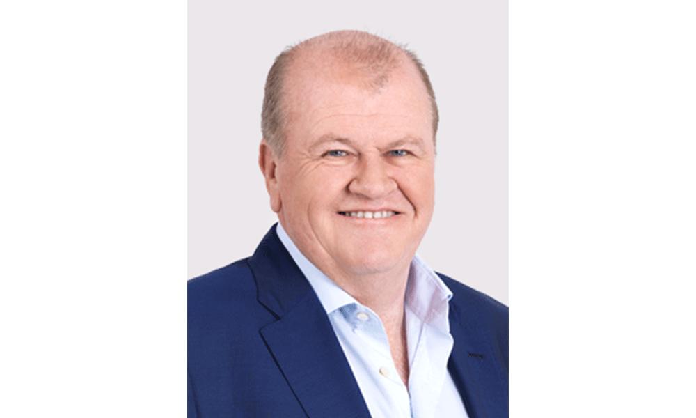 Tony Mounce, Tony Mounce Mortgages & Insurance