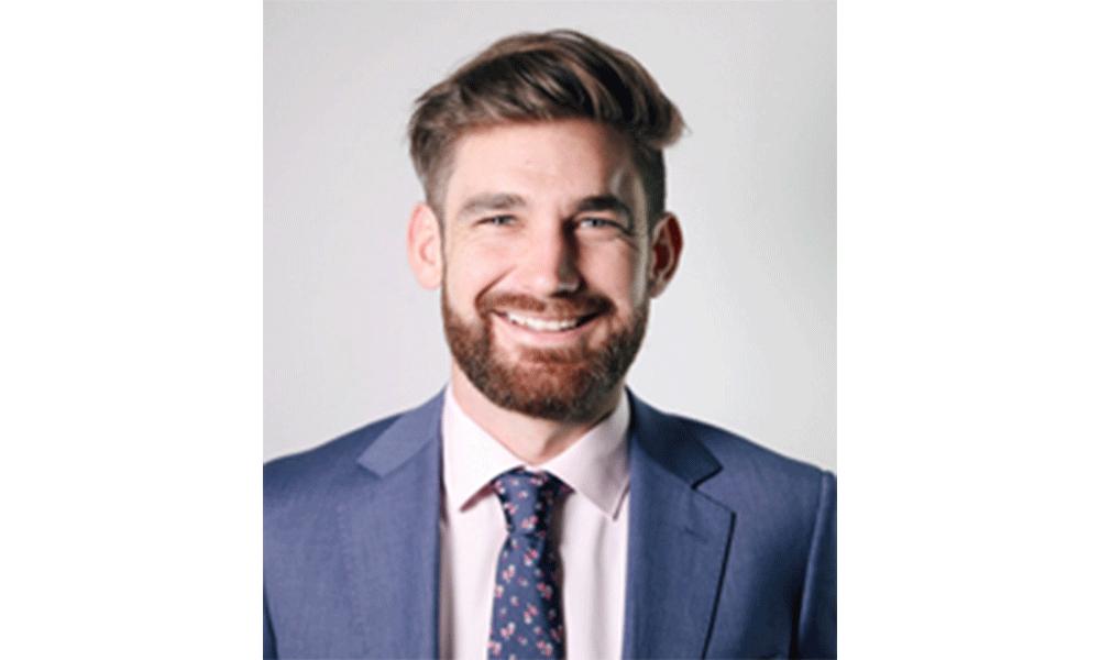 David Chamberlain, Mortgage HQ