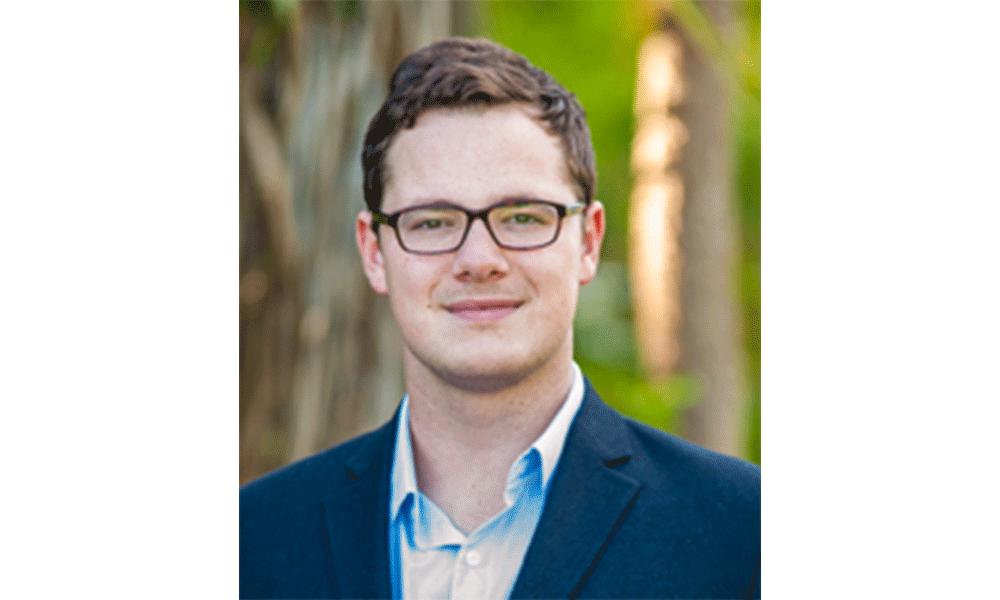 Eugene Bartsaikin, Twine Financial Advisers
