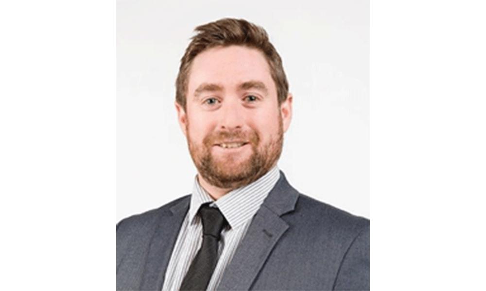 Kyle Imeson, Summit Mortgages