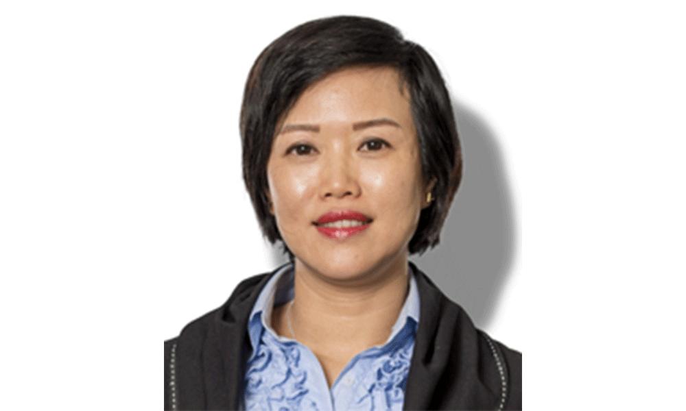 25. Irene Zheng, Loan Market