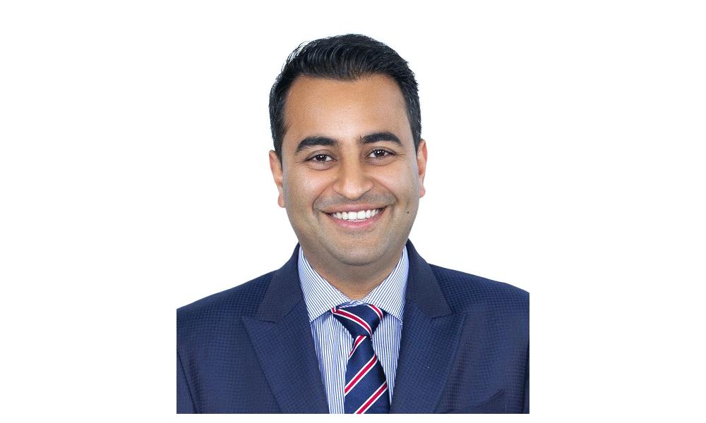 Satyan Mehra, iConsult Mortgage Brokerage