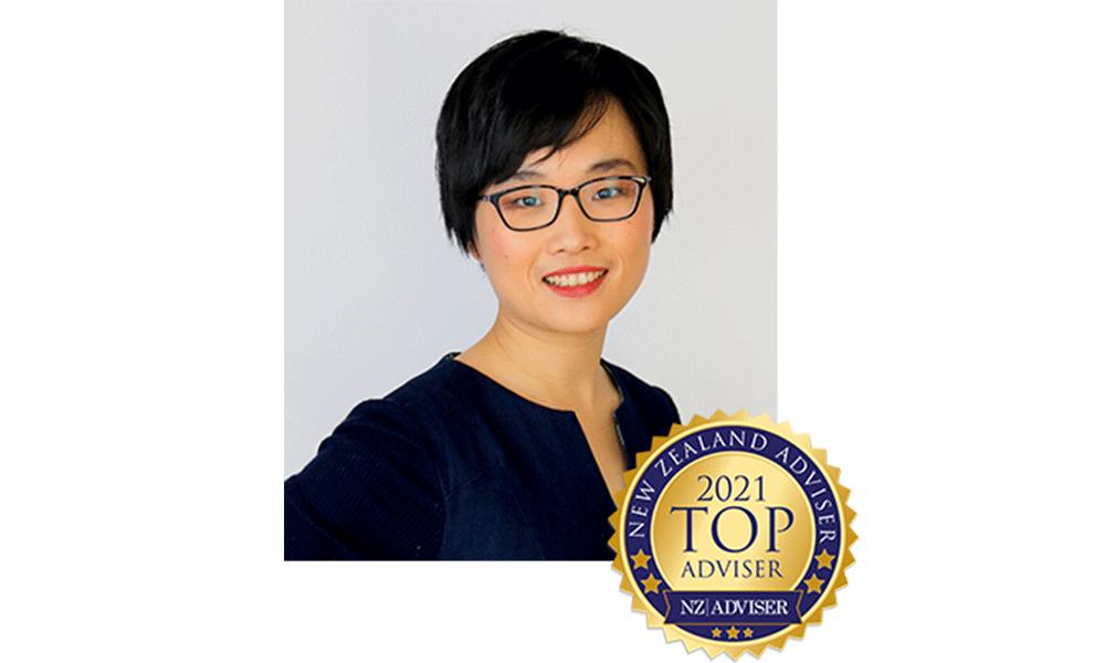 Connie Wang, Prosperity Finance