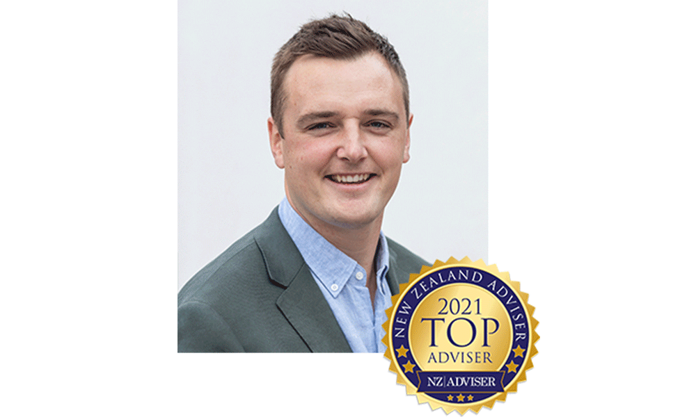 Sam Parsons, Mortgage First