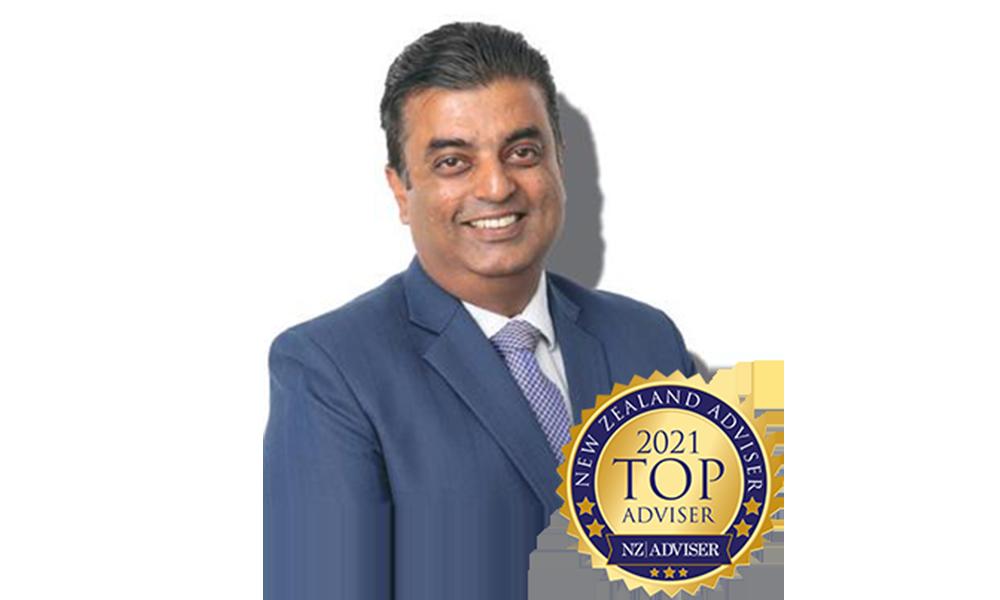Prateek Malhotra, Everest Financial Services