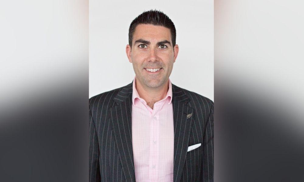 Adviser reveals his top tips for success