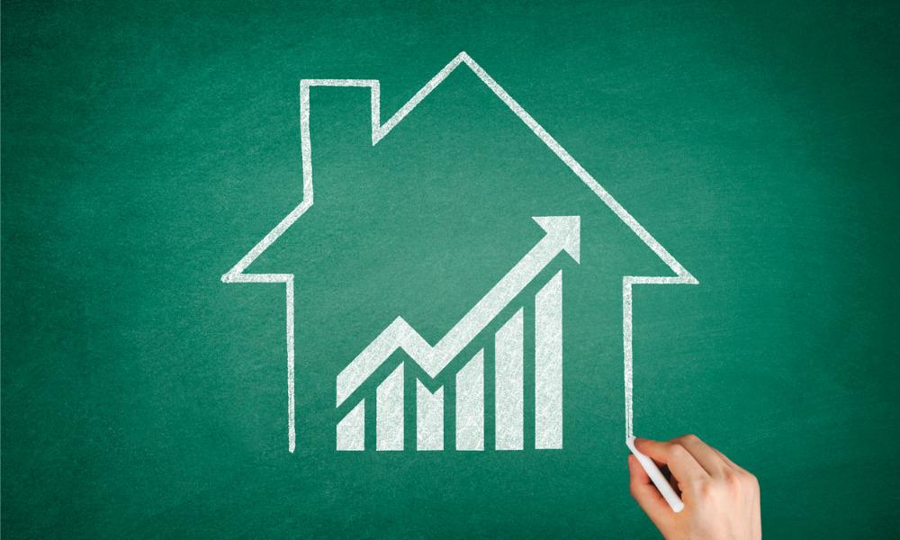 New CoreLogic report reveals widespread property value gains