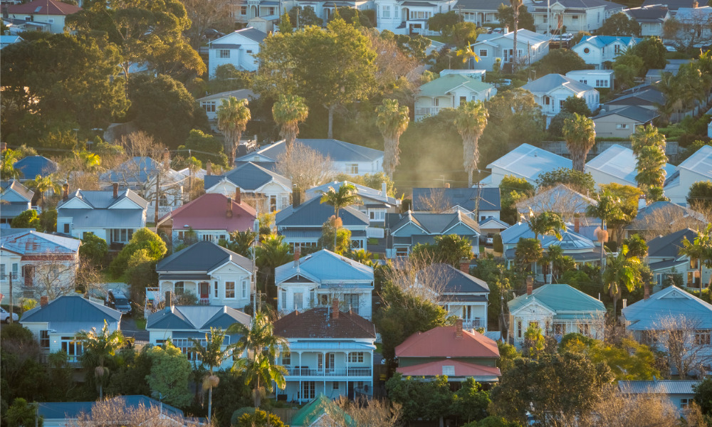 Government announces reforms to boost housing supply