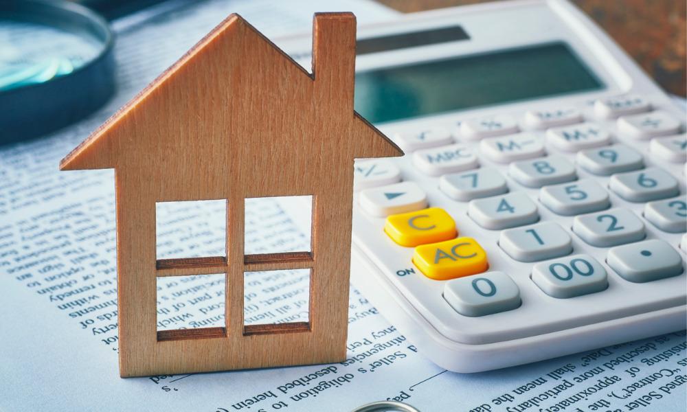 Favored $1 billion house development fund set in motion