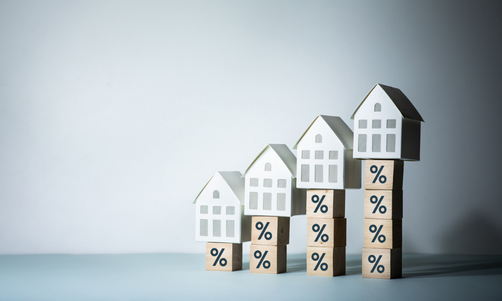 Mortgage rates expected to climb despite record low OCR