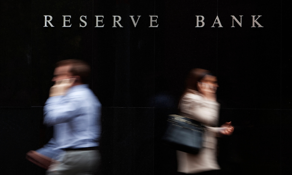 Reserve Bank reflects on policy approach, signals future direction