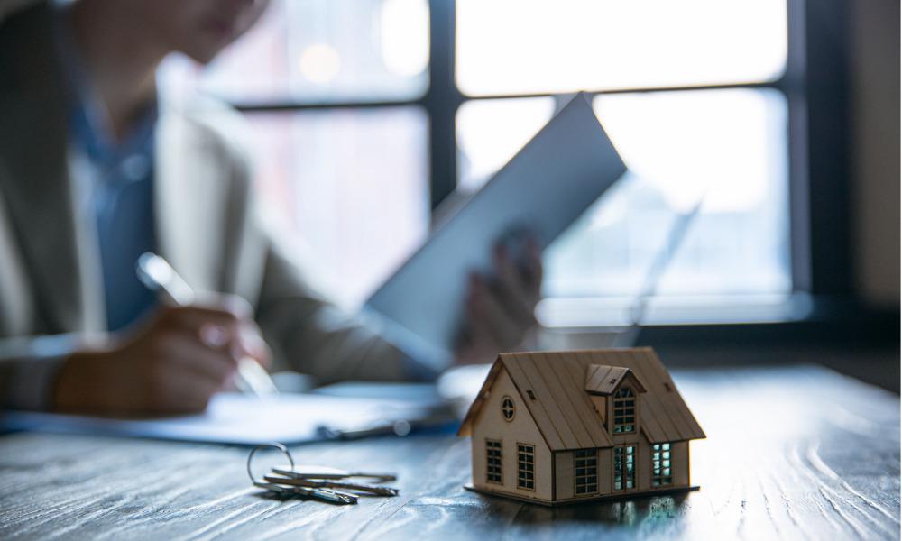 FSCL dismisses complaint against mortgage broker