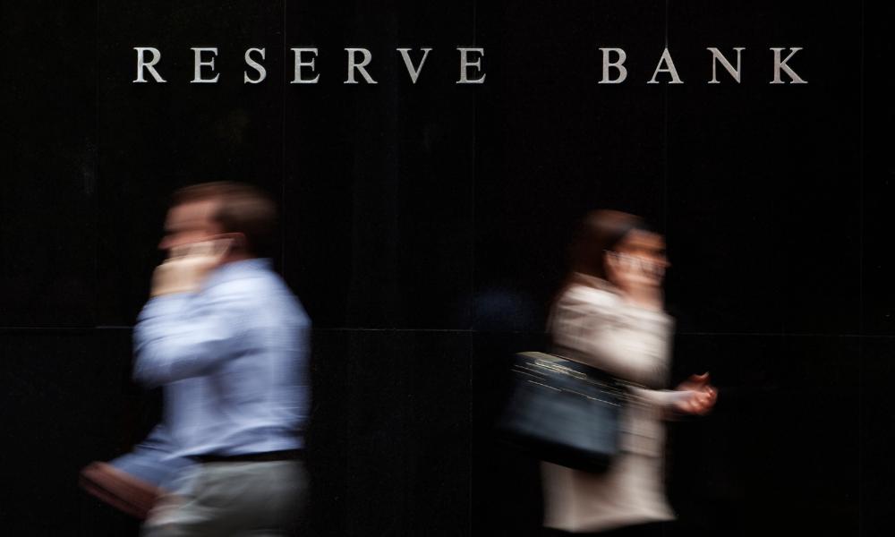 Reserve Bank tightens LVR restrictions